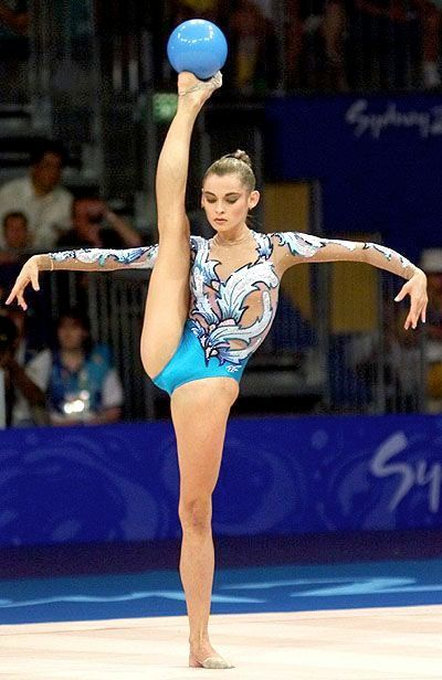 Not Just Ribbons And Rhinestones: The Truth About Rhythmic