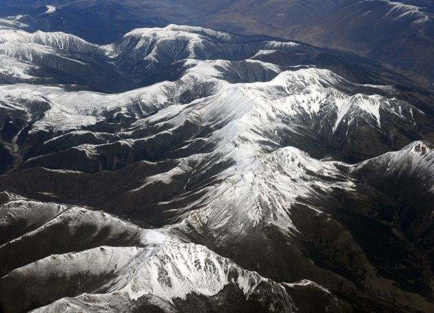 The Tibetan plateau is home to more than 46,000 glaciers. Sometimes referred to as the