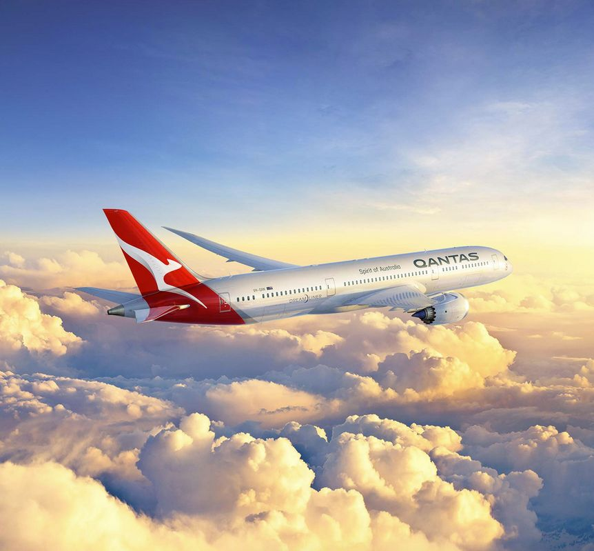 5 Reasons Why The London-Perth Dreamliner Is A Phenomenal
