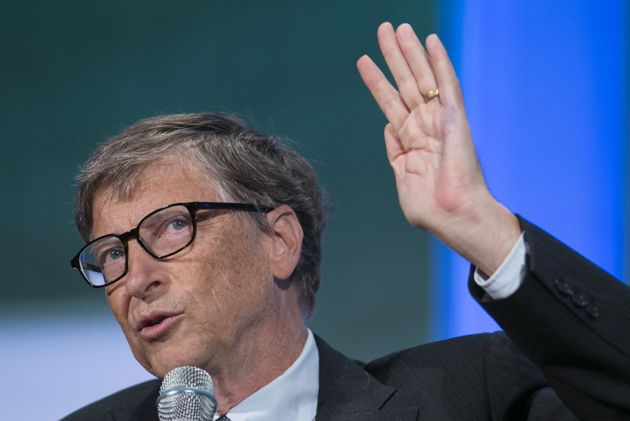 Bill Gates Launches Clean Energy Fund Worth