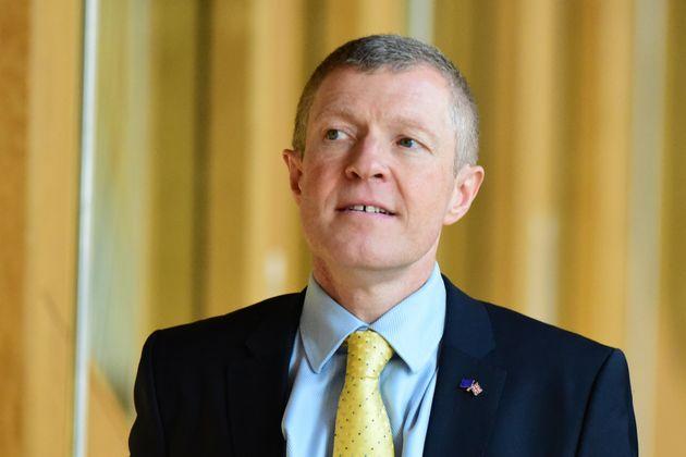 Scottish Liberal Democrat leader Willie Rennie MSP said Amazon should be
