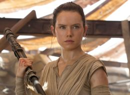 The Actual Title Of The New 'Star Wars' Film May Have Been Revealed