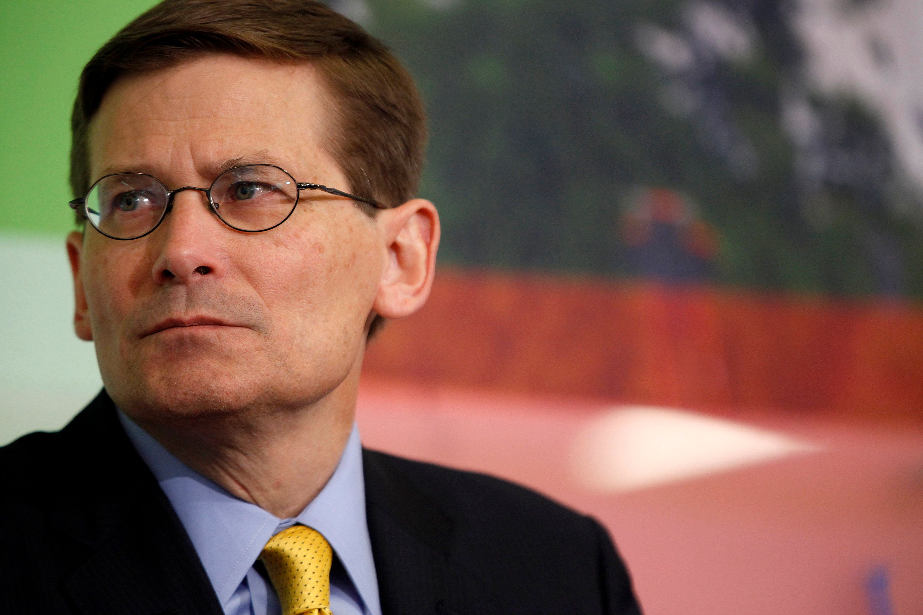 Former acting CIA director Mike Morrell underscored the seriousness of the reports that Russia interfered in the U.S. electio
