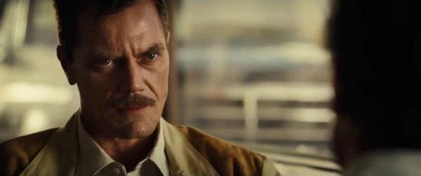 """Michael Shannon was a surprise nominee for last year's """"99 Homes,"""" but this time his co-star Aaron Taylor-Johnson took his """"N"""