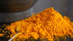 However You Pronounce Turmeric, You're Probably