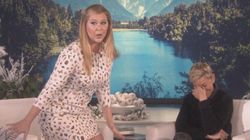 Amy Schumer's Gross Food Poisoning Story Was Too Much For Ellen
