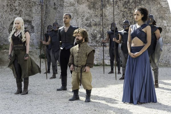 Lena Headey made off with the HBO epic's only acting shout-out, leaving recent Emmy nominees Peter Dinklage, Kit Harington, E