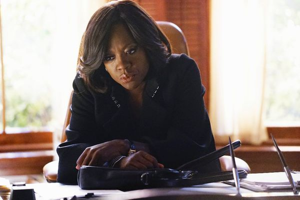 """Viola Davis scored for her role in the movie """"Fences,"""" but her turn on the ABC soap """"How to Get Away with Murder"""" failed to p"""