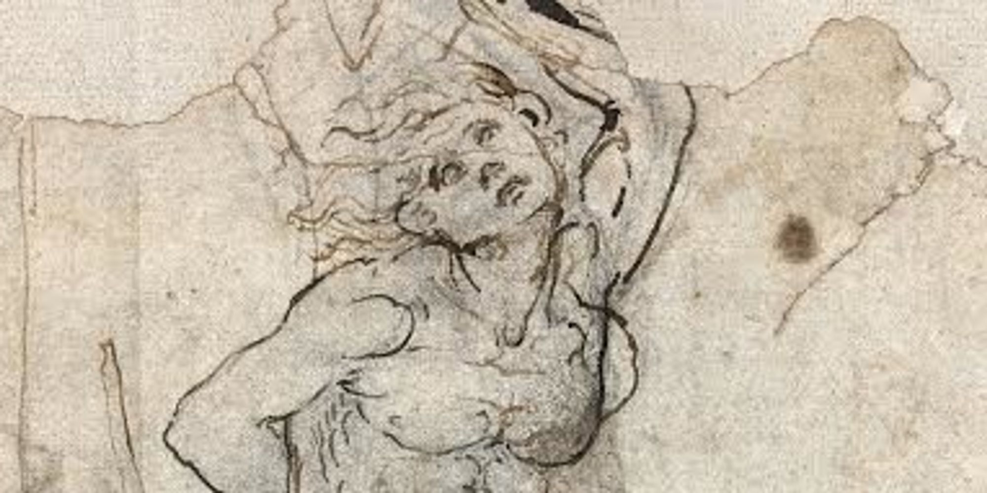 retired doctor unearths lost leonardo da vinci drawing worth 16 retired doctor unearths lost leonardo da vinci drawing worth 16 million the huffington post