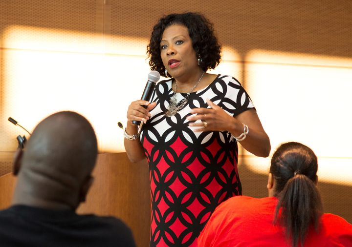 Sharon Weston Broome just became the first black woman to be elected mayor-president of East Baton Rouge Parish.