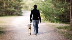 Pets Can Be Life-Changing For People Living With Severe Mental