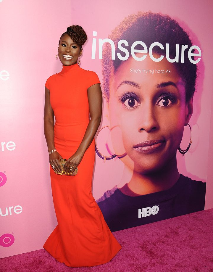 """Not only will""""Insecure""""be getting a second season on HBO, it was recently nominated for a <a href=""""http://www.vul"""