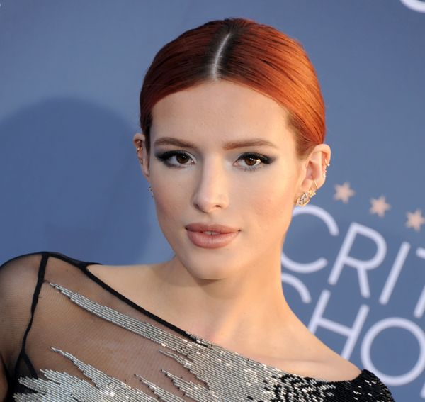 """The 19-year-old Disney Channel star <a href=""""http://www.huffingtonpost.com/entry/bella-thorne-comes-out-as-bisexual-after-kis"""