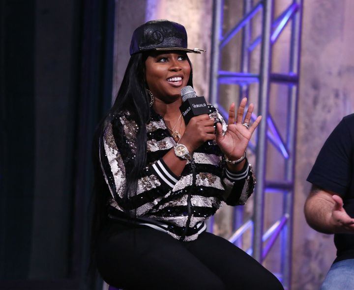 """The """"All The Way Up"""" single went <a href=""""http://www.vibe.com/2016/07/fat-joe-remy-ma-all-the-way-up-platinum/"""" target=""""_blan"""