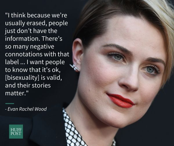 """The """"Westworld"""" star sought to speak out against the <a href=""""http://motto.time.com/4393742/evan-rachel-wood-wage-gap-hollywo"""