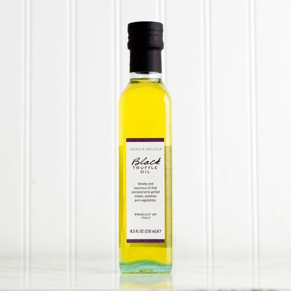 Grilled meats, potatoes and vegetables get the gourmet treatment in 2017 with olive oil straight from Tuscany.<br><br>B