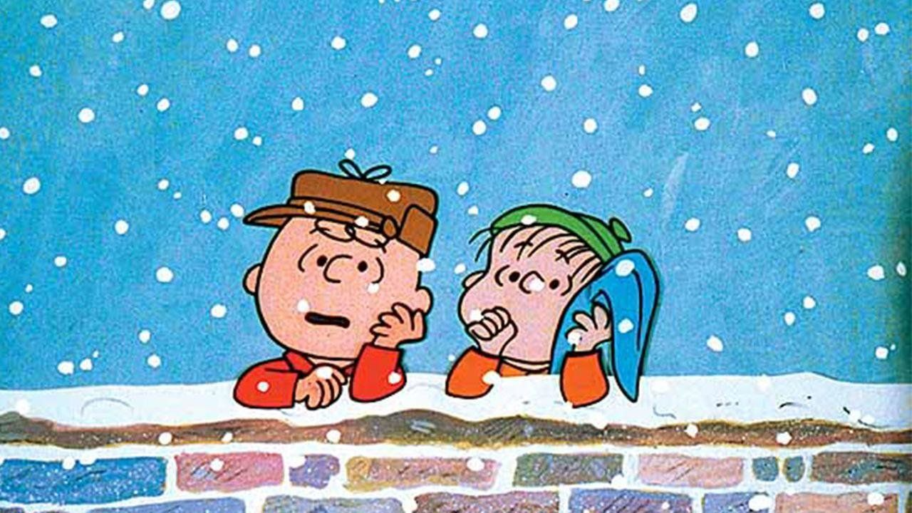 A Charlie Brown Christmas' Almost Never Made It To Television ...