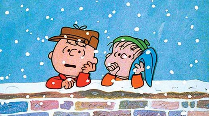 a charlie brown christmas - Charlie Browns Christmas