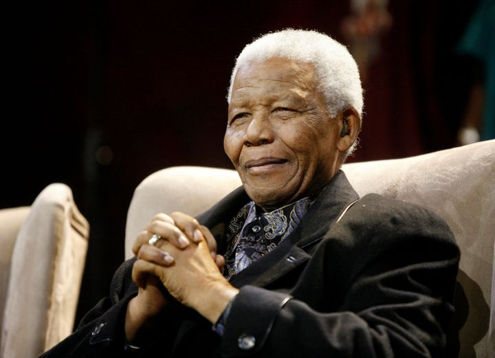 """""""Madiba"""" will be based on the life of South Africa's former president and anti-apartheid advocate Nelson Mandela."""