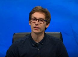 University Challenge Viewers Stunned As Contestant Throws Serious Sass At Jeremy Paxman