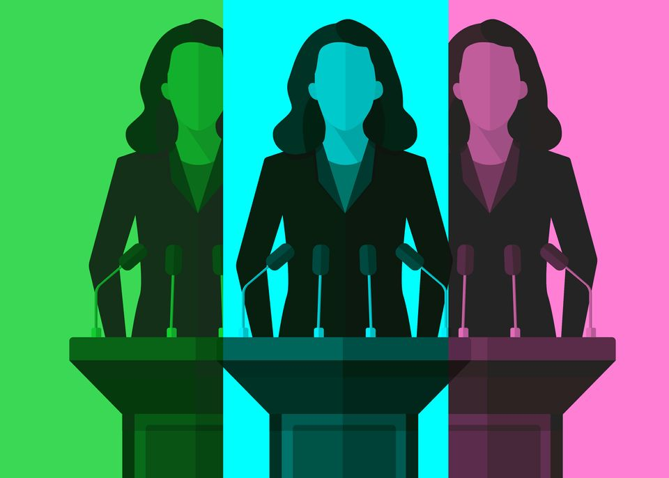 In the wake of the presidential election, thousands of women have expressed interest in running for office...
