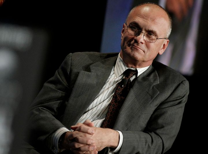 Andrew Puzder's company has been cited for violating the very workplace safety laws he would be charged with enforcing as lab