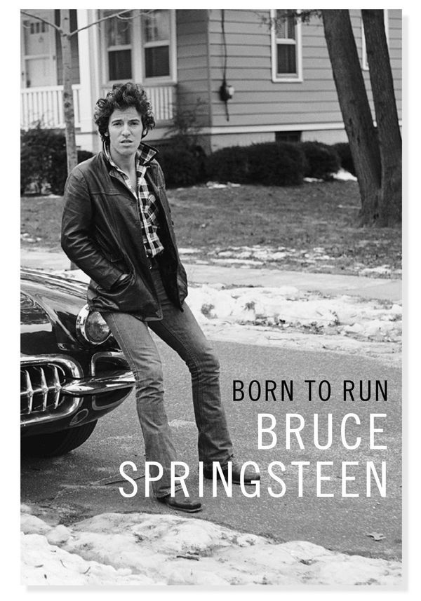 "By Bruce Springsteen <br> 528 pages; Simon &amp; Schuster <br> Available at: <a href=""http://www.amazon.com/gp/search/ref=sr_"