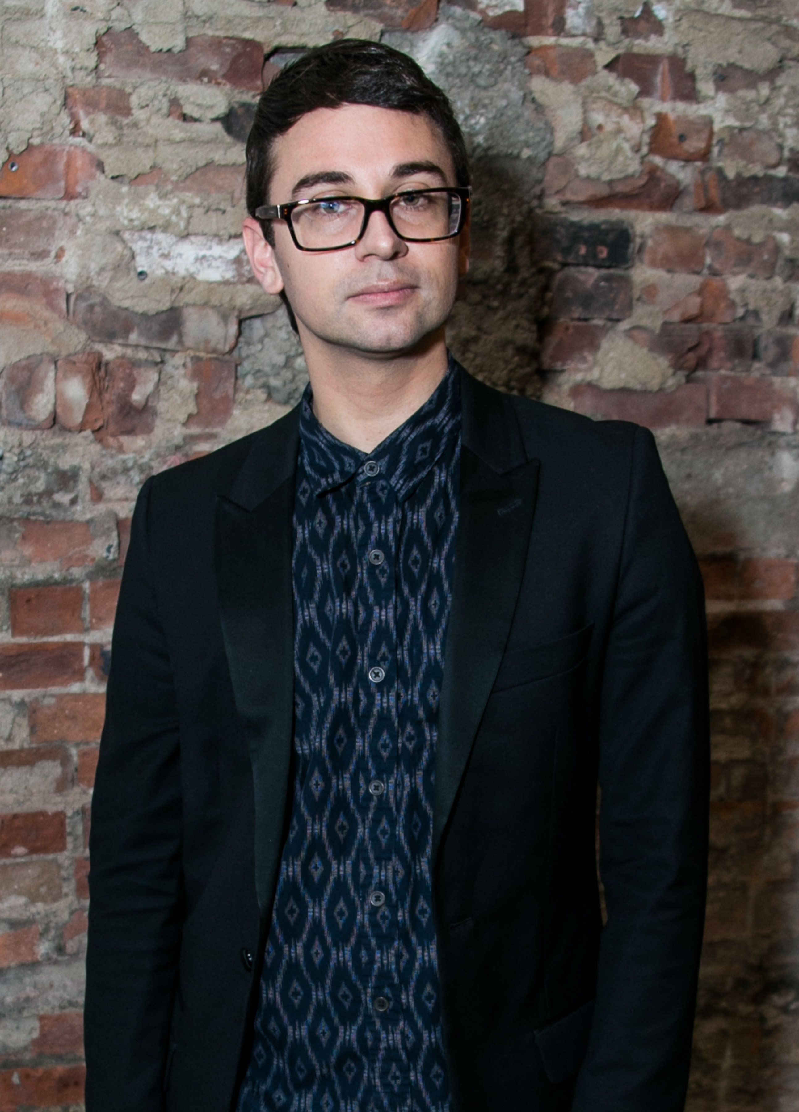Christian Siriano's Comments On Fashion Inclusivity Are Perfect, Of