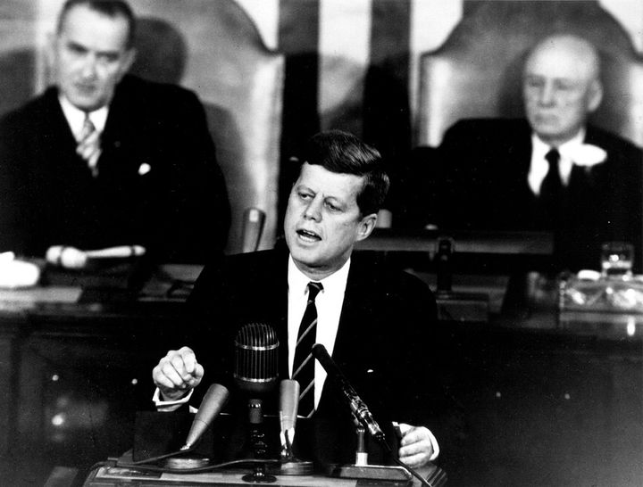 Citizenship entails responsibilities as well as rights. Democrats should follow President Kennedy's lead and expand opportuni