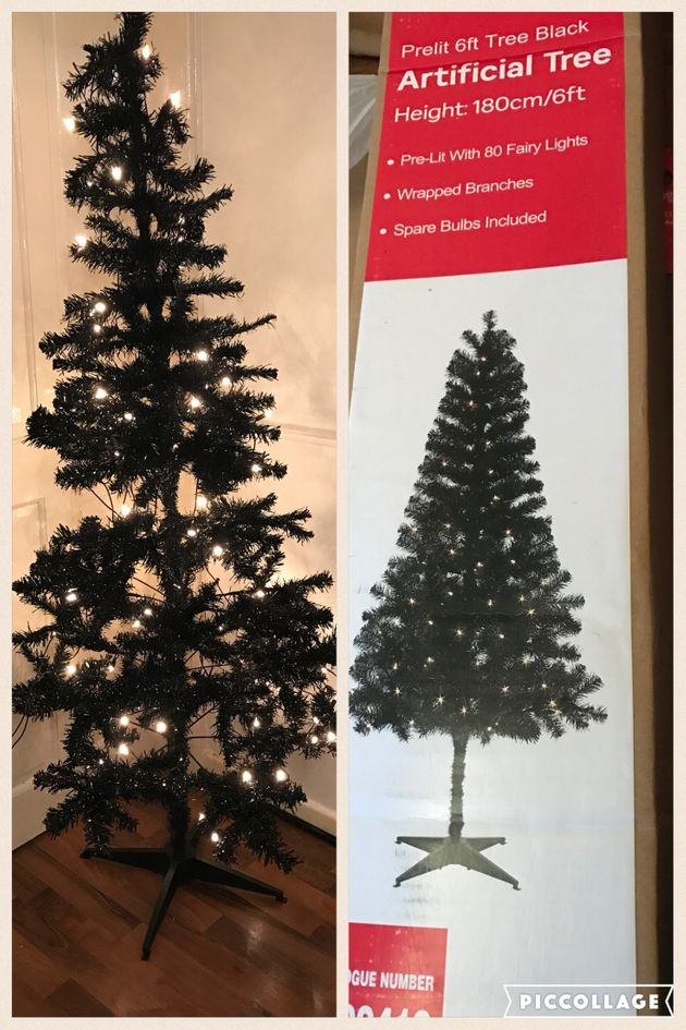 Argos Artificial Christmas Trees Rainforest Islands Ferry
