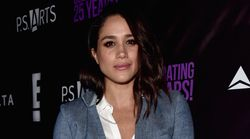 Meghan Markle Pens Moving Essay On The Racial Abuse She Has