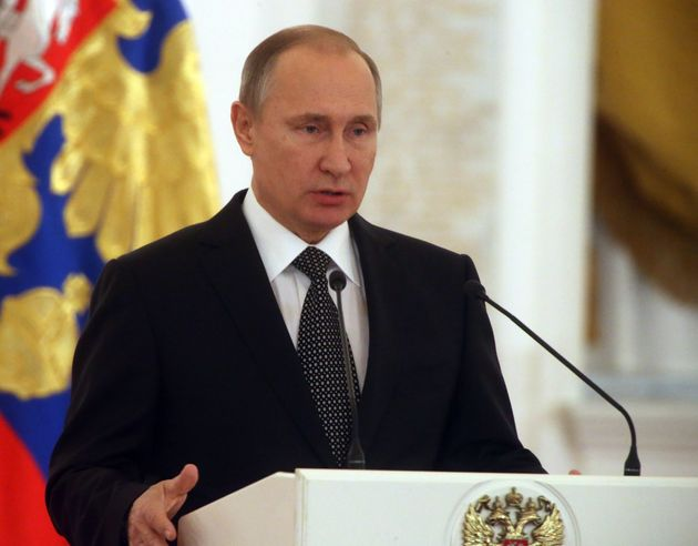Russia Interfered In The EU Referendum Campaign, Claims Labour MP Ben