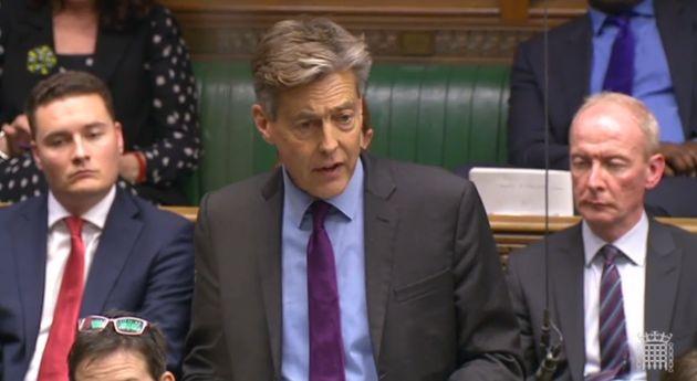Labour MP Ben Bradshaw warns MPs Russia interfered in the EU referendum