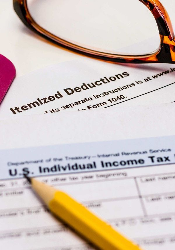 Follow these guidelines to make sure nothing gets between you and the tax deduction you deserve.<br><br>-To earn a deduction,