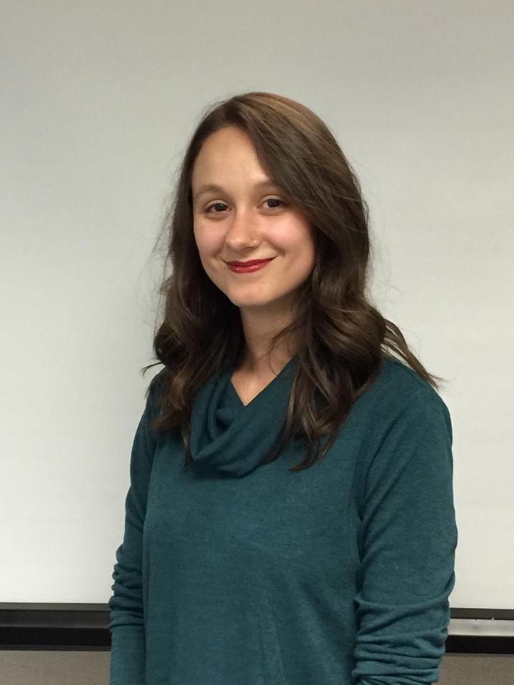 A Nov. 30 photo of Danielle Stislicki.
