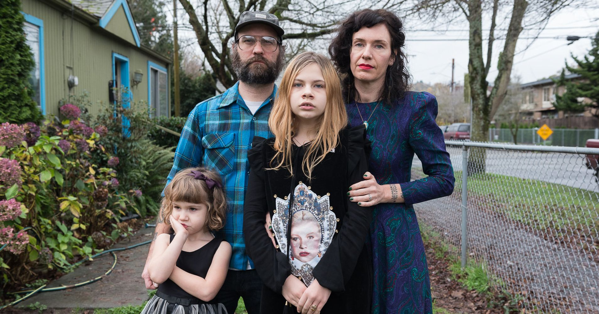 Unfiltered Photo Series Shows What 'Progressive Parenting' Looks ...