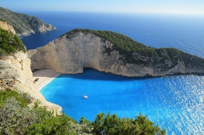 <p> <strong>Greece</strong> </p>