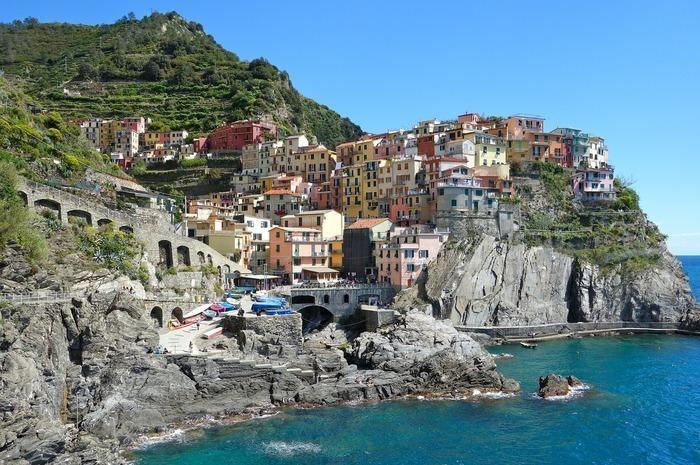 <p>Italy</p>