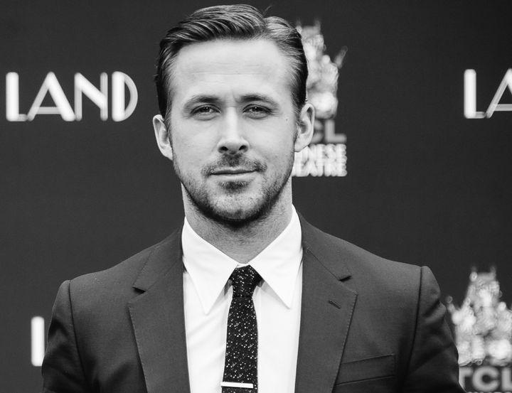 You're onto something, Gosling.