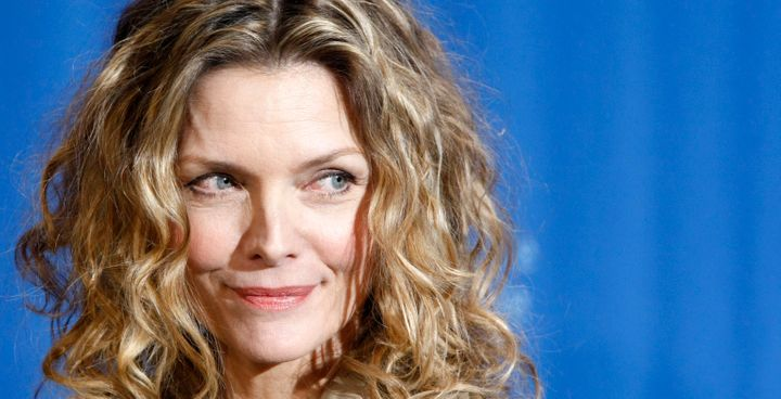 Michelle Pfeiffer is the first Hollywood starto join EWG's board.