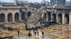 What The Fall Of Aleppo Means For Syria's Civil