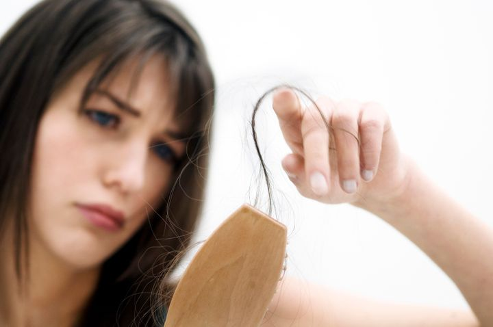Here's How Your Hair And Scalp Can Change Post Baby