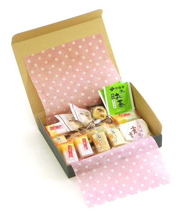 "A selection of Japanese candies, $29 for two shipments per month at <a href=""https://www.candyjapan.com/"" target=""_blank"">Can"