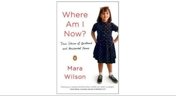 "Allow yourself to be drawn <a href=""http://www.penguinrandomhouse.com/books/318758/where-am-i-now-by-mara-wilson/978014312822"