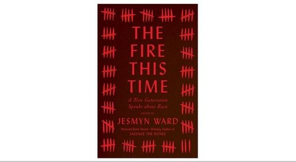 "As a nod to James Baldwin's 1963 work <i>The Fire Next Time</i>, author Jesmyn Ward <a href=""https://www.amazon.com/Fire"