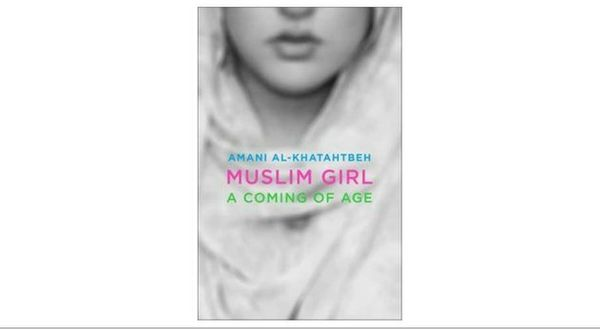 "In her piercing memoir, media mogul and activist <a href=""http://www.huffingtonpost.com/entry/17-muslim-american-women-w"