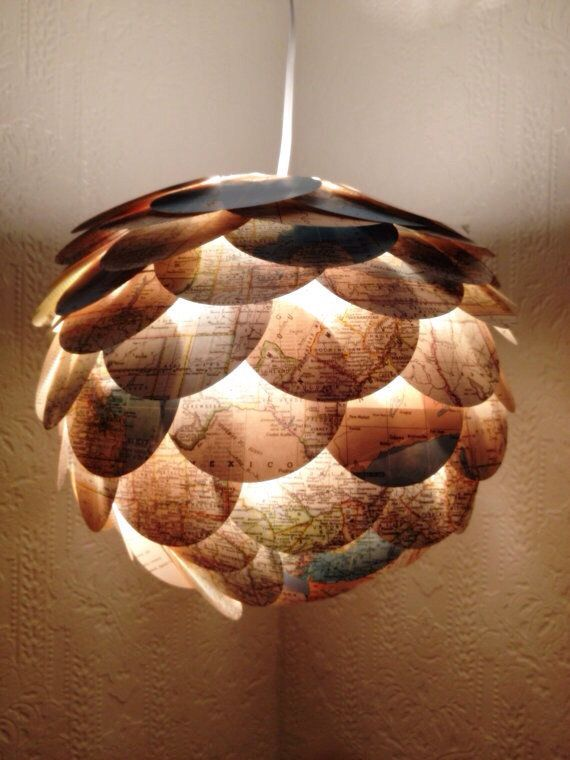 "$45.99.&nbsp;<a href=""https://www.etsy.com/listing/115541008/recycled-book-paper-lantern?ga_order=most_relevant&amp;ga_search"