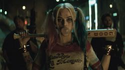 An All-Female DC Villains Movie Starring Margot Robbie Is Actually