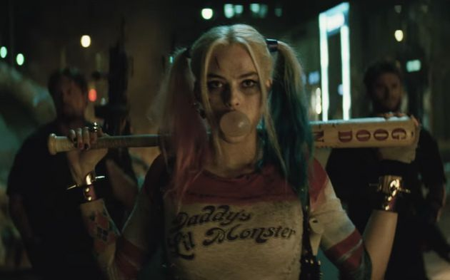 Margot Robbie will return as Harley Quinn in 'Gotham City Sirens'