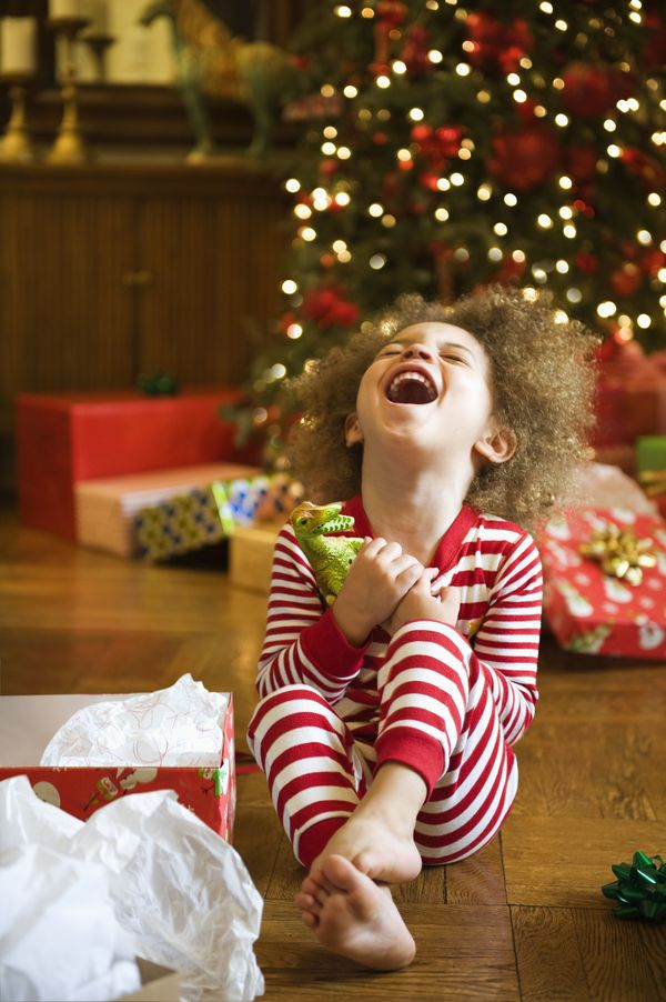 """Tossing wrapping paper after one use&nbsp;<a href=""""https://www.theguardian.com/environment/2010/dec/19/not-easy-being-green-w"""